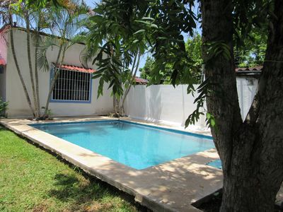 Photo for Casa Ramona with private swiming pool