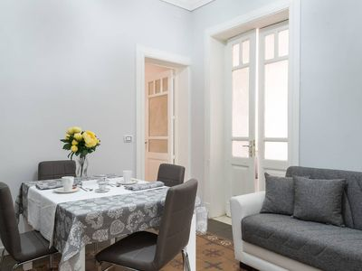 Photo for Apartment in the historic center of Catania
