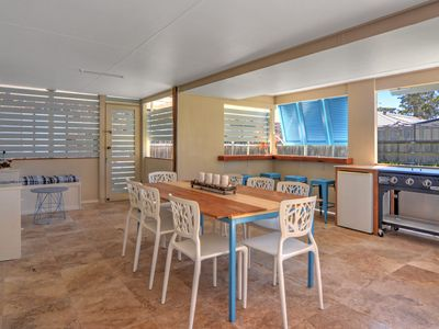 Photo for Callala Pine beach cottage