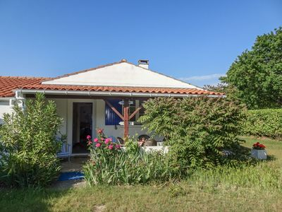 Photo for Vacation home Matha in Ile d'Oléron - 4 persons, 2 bedrooms