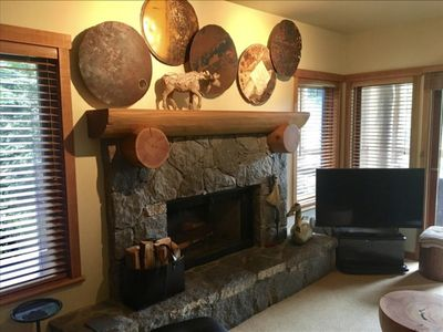 One Bedroom Couples Retreat at Taluswood !