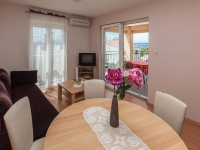 Photo for Apartments Dolly (62741-A2) - Crikvenica