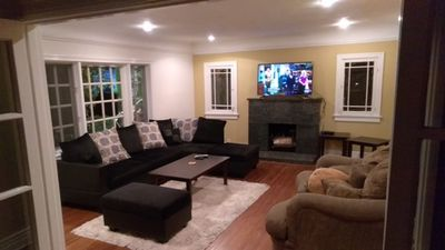 Photo for 3BR House Vacation Rental in West Hollywood, California