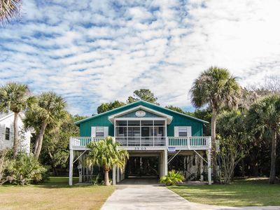 Photo for 4BR House Vacation Rental in Edisto Beach, South Carolina