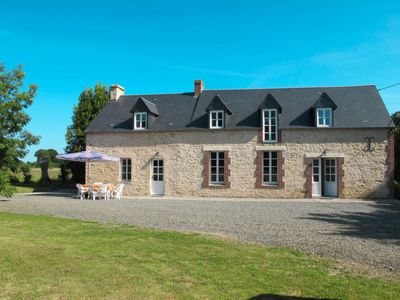 Photo for Vacation home Havard (GCM600) in Grandcamp-Maisy - 8 persons, 4 bedrooms