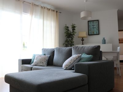 Photo for 1 bedroom apartment in Garajau - Vacations