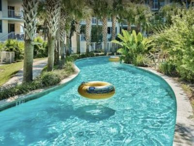 Photo for Destin West's pools & lazy river are open! $79/nt April
