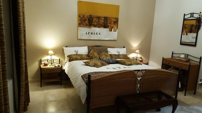 Photo for African Room Guesthouse