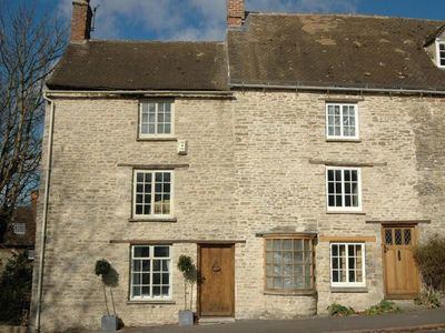 Photo for 3BR Cottage Vacation Rental in Woodstock, Oxfordshire