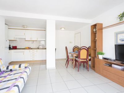 Photo for Apartment Alberes Zona in Empuriabrava - 4 persons, 2 bedrooms