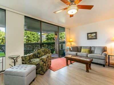 Photo for 2 Bedroom Listing Across the Street from Kamaole Beach I