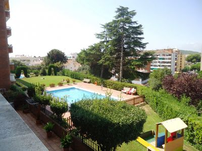 Photo for 2BR Apartment Vacation Rental in Lloret de Mar, Gerona / Girona