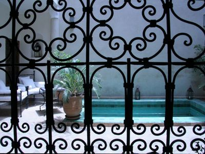 Photo for Bed and Breakfast Riad Couleurs du Sud