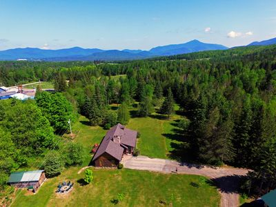 Photo for Coyote Lodge Is An Exceptional Five Acre Property