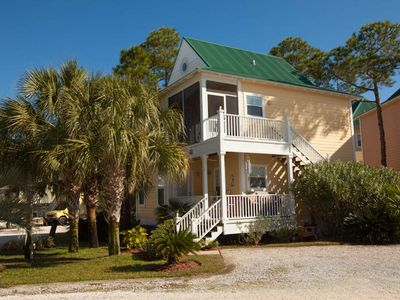 Photo for The Sundancer 1BD 1 BR at the Purple Parrot Village Resort by Perdido Key Resort Management