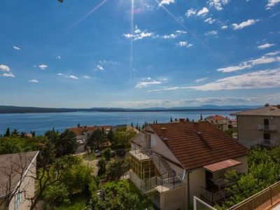 Photo for 2BR Apartment Vacation Rental in Crikvenica, Kvarner Bucht