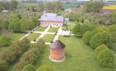 Photo for Superb manor house in Normandy combining authenticity and comfort