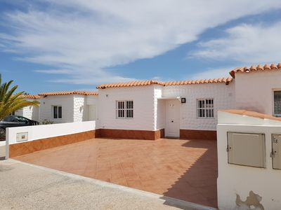 Photo for 2BR Bungalow Vacation Rental in Costa Calma, CN