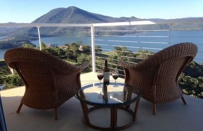 Photo for HOT TUB!! BEST Clear Lake Views! Sleeps 12-Clean & Private- Pet Friendly $200