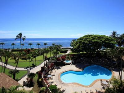 Photo for Lawai Beach Resort, 1 Bedroom Sleep 4 at  - Koloa Kauai HI