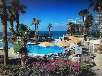 Photo for Pueblo Bonito Sunset Beach Golf and Spa - 2BR Presidential Condo - Week Rental