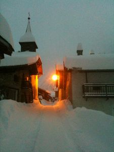 Photo for Comfortable chalet in the village center of TOUR / CHAMONIX ARGENTIERE