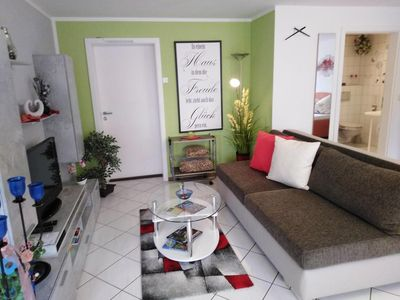 Photo for Studio with living / sleeping area 44 sqm
