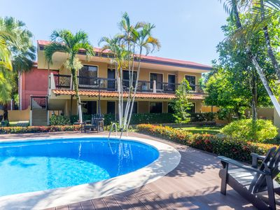 Photo for Oversized Pool & Garden - Great For Large Groups In Jaco