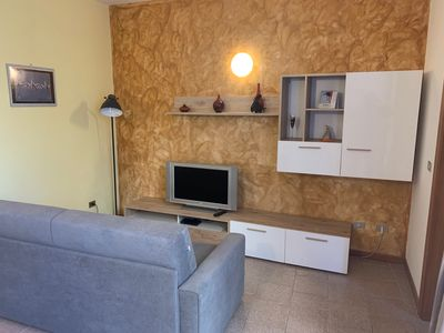 Photo for TWO-ROOM APARTMENT, CENTRAL ZONE DUOMO