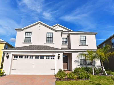 Photo for Providence 2383GVDGIL 6 Bedroom Pool Home