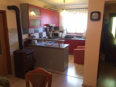 Photo for bedroom No.1: double rooms; double bed; laminated wood flooring