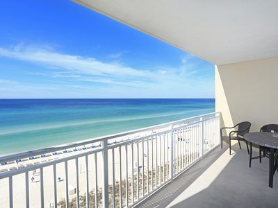 Photo for GREAT VIEWS! OPEN 8/12-17! 7TH FLOOR FIRST CLASS VACATION RESORT!