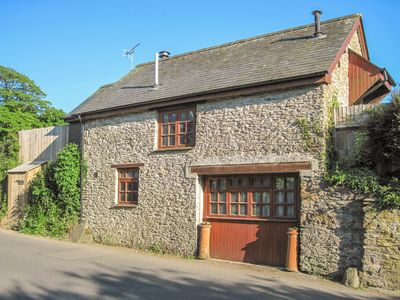 Photo for 1BR Cottage Vacation Rental in Kingsbridge, South West England