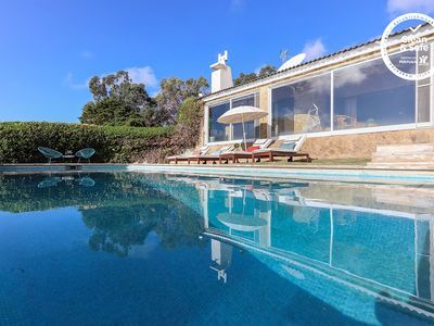 Photo for GUINCHO PRIME VILLA by HOMING