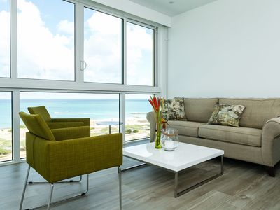 Photo for Perfect Small Apartment For A Couple Getaway In Aruba With Stunning Views