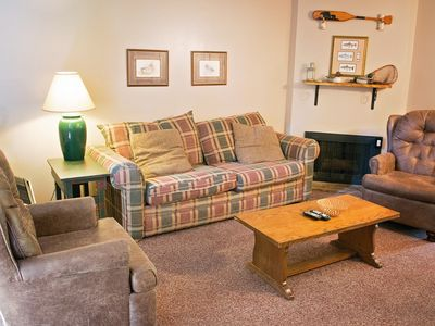 Photo for One Bedroom Condo in Downtown Gatlinburg (OGP 204)