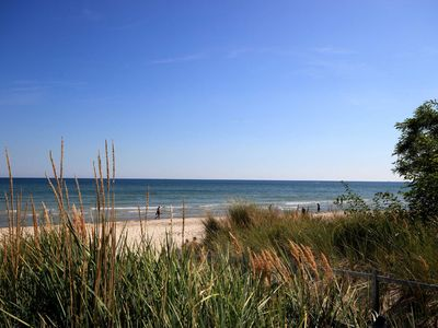 Photo for 2BR Apartment Vacation Rental in Binz (ostseebad) Ot Prora