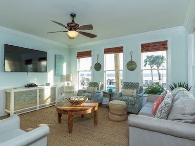 Photo for Beautiful Oceanfront Beach Dwelling