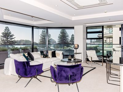 Photo for Luxury with Seaviews