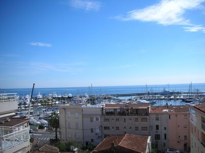 Photo for 3 rooms duplex. Duplex 65 m² - 3 rooms - golfe juan
