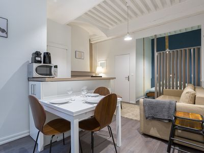 Photo for Up to 6 people in the heart of Old Lyon