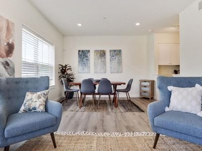 Photo for 2BR Gorgeous Lower Garden District Condo with Saltwater Pool