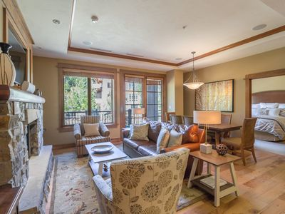 Photo for Luxury 2BD Village at Northstar Residence - Iron Horse South 204