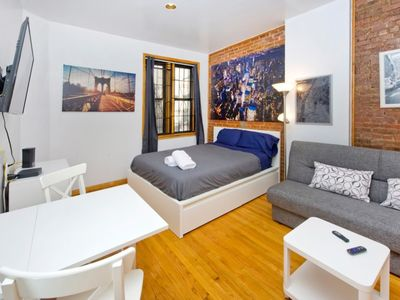 Photo for Charming studio on Upper East Side