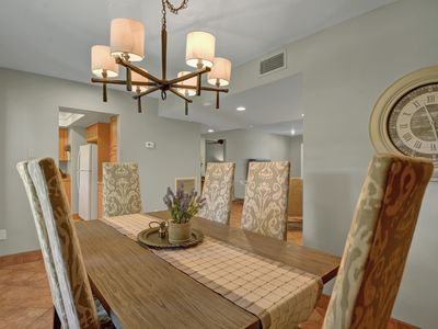 Photo for Updated Ground Floor 2BD/2BA Condo at the Popular Canyon Granada - Canyon Granad