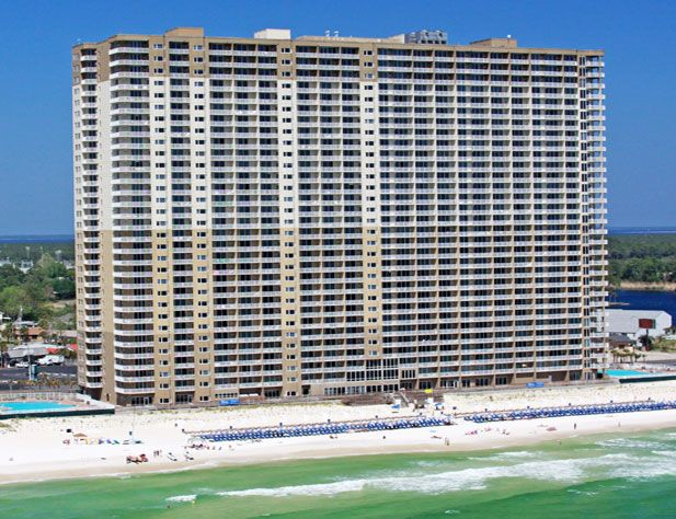 Condos In Panama City Beach Florida Near Pier Park