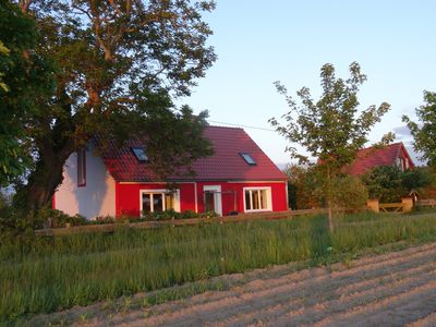 Photo for Holiday home in a quiet location near Usedom with sauna and large garden