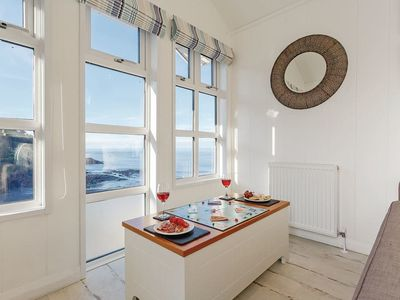 Photo for 1 bedroom accommodation in Hele Bay, Ilfracombe