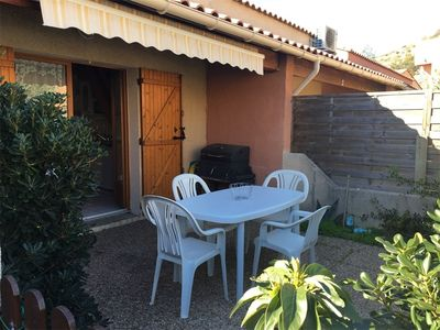Photo for 2-bedroom Villa in NARBONNE-PLAGE