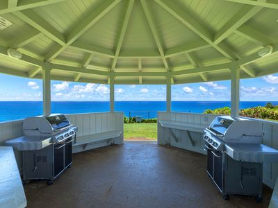 Photo for Beautiful condo w/ocean view, shared hot tub, pool, tennis & more - beach nearby